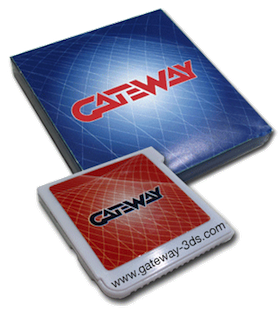 gateway 3.3固件下载