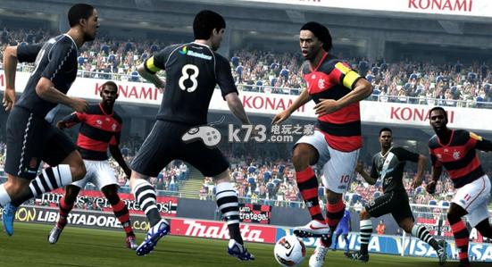 实况足球2013 美版下载 截图