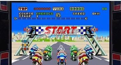 3D超级摩托车 美版下载 截图