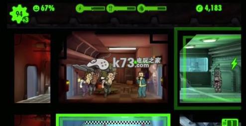 辐射避难所 中文版下载 截图