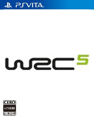 世界拉力锦标赛5美版下载