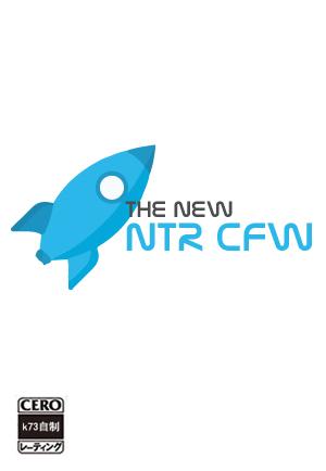 NTR CFW 3.0 内测版下载