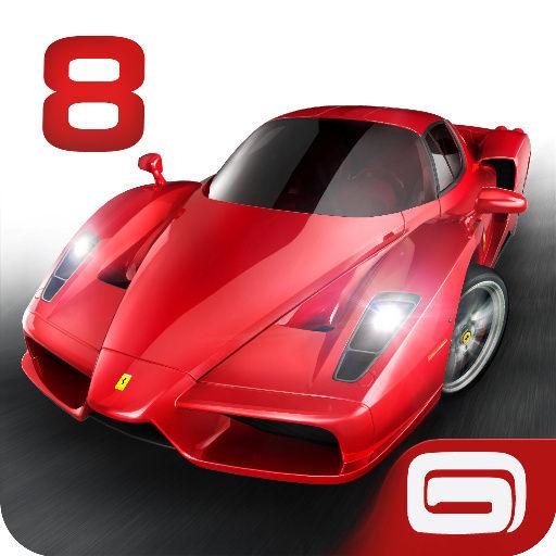 狂野飙车8安卓版下载v3.8.0