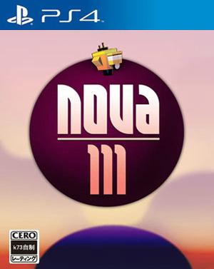 诺瓦111 美版预约