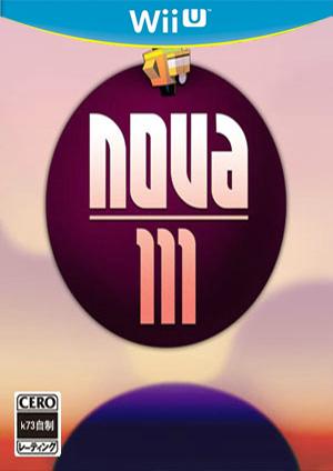 [WIIU]wiiu 诺瓦111美版下载 诺瓦111下载