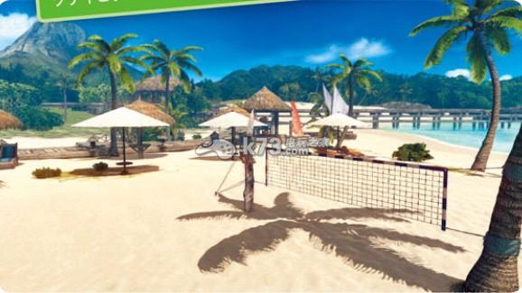 死或生沙滩排球3 日版下载 截图