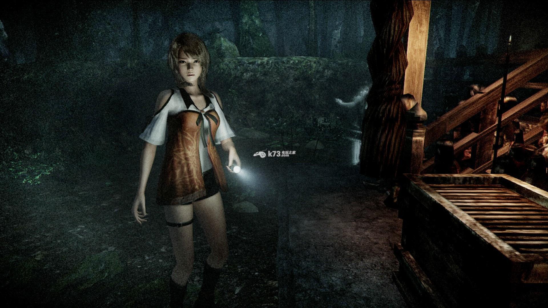 零濡鸦的巫女 欧版下载 截图
