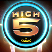 HIGH 5 for kakao v1.3.3 下載