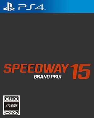 国际机车联盟大奖赛15 美版预约