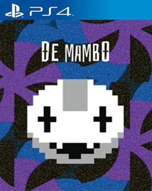 De Mambo 日版预约