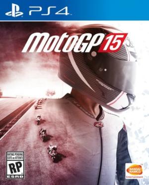 摩托GP 15 美版预约