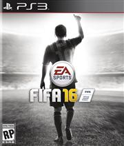 FIFA16 demo试玩版预约