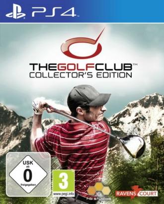 高尔夫俱乐部 典藏版 欧版预约