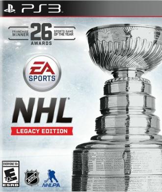 NHL冰球 传承版 美版下载