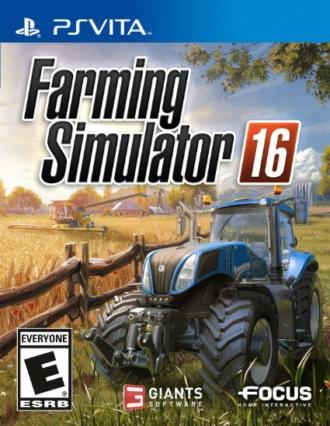 模拟农场16 美版下载