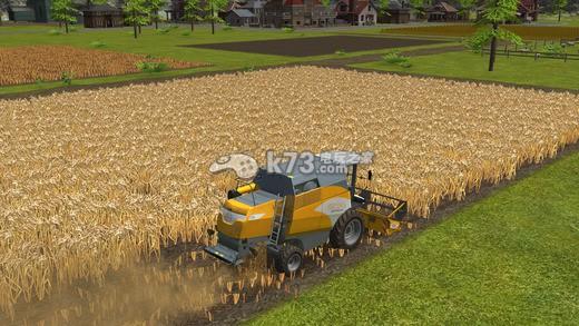 模拟农场16 欧版下载 截图