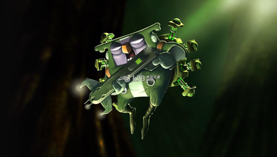 火箭鸟2进化 中文版下载 截图