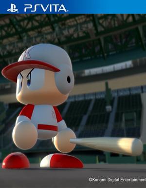 实况力量棒球2015 日版下载预约