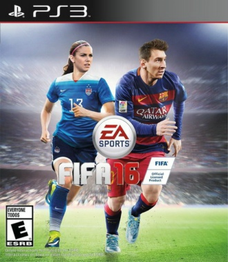 FIFA16 美版下载【带中文】