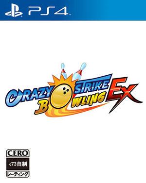 [PS4]疯狂保龄球EX欧版预约