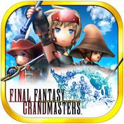 最终幻想大师 安卓正版下载