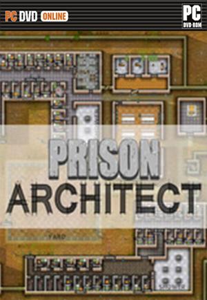 监狱建筑师中文版下载