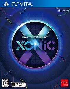 SUPERBEAT XONiC 日版下载