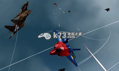 皇牌空战3D战火纷飞+ 中文版下载 截图