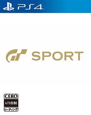 GT Sport 日版预约