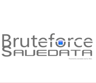 PS3存档修改器Bruteforce Save Data v4.7.3下载