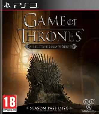 权力的游戏 欧版全章节全系统破解版下载