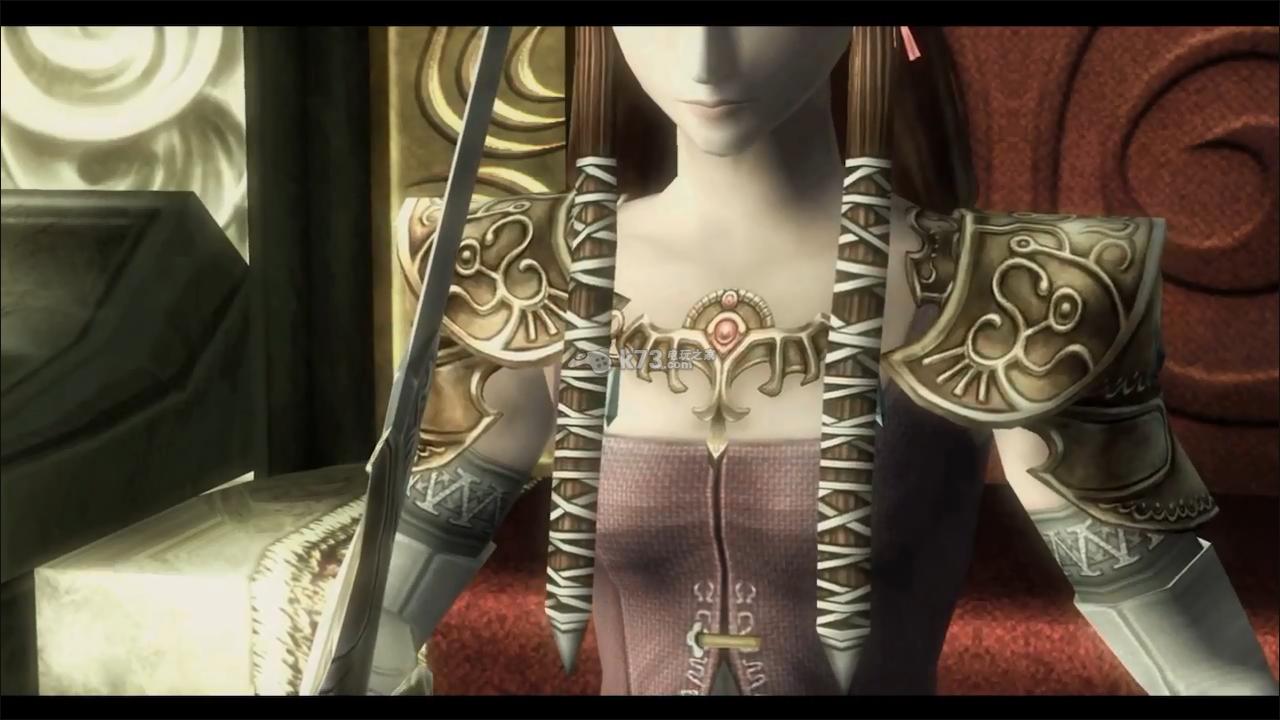 塞尔达传说黄昏公主HD 美版下载 截图