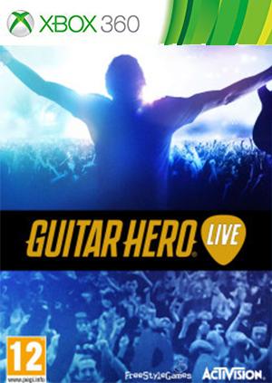 吉他英雄live 美版下载