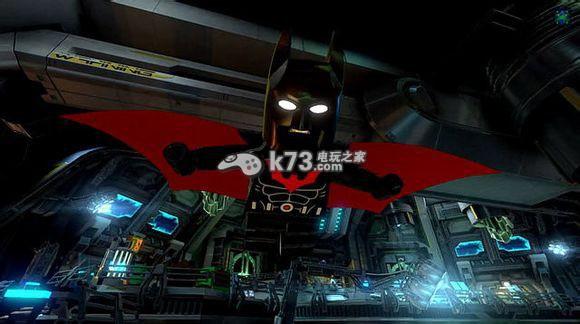 乐高蝙蝠侠3 美版下载 截图