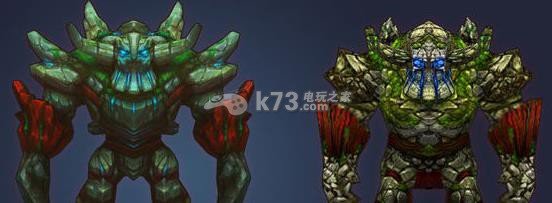 混沌与秩序之英雄战歌 官网下载 截图
