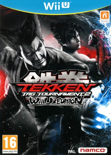 铁拳TT2欧版下载