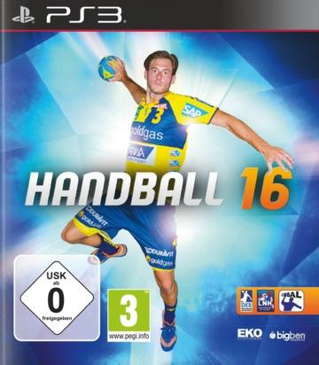 手球16 欧版下载
