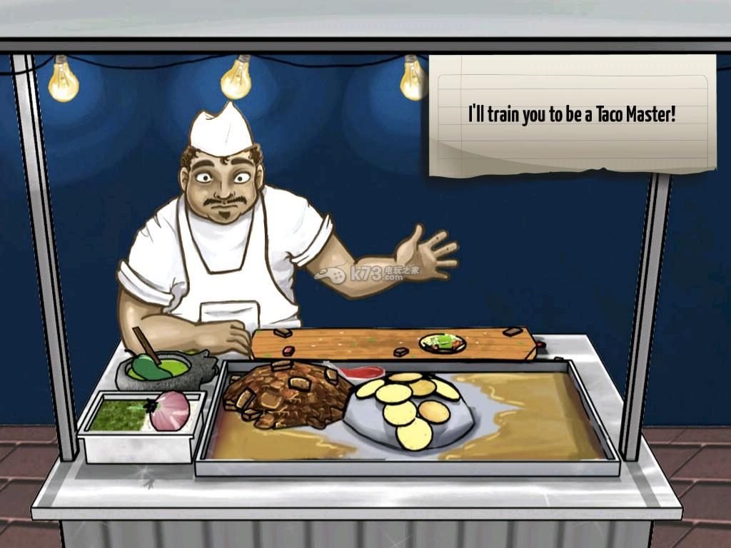 墨西哥大厨 美版下载 截图
