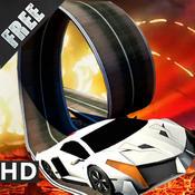 特技爬坡赛车3D v1.1 最新版下载
