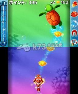 Ocean Runner 日版下载【3dsware】 截图
