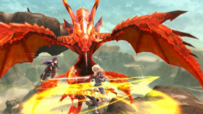 刀剑神域失落之歌 美版下载 截图