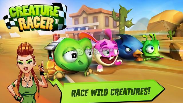 首页 游戏库 动物赛车手  《动物赛车手》是一款萌系风格的赛车游戏