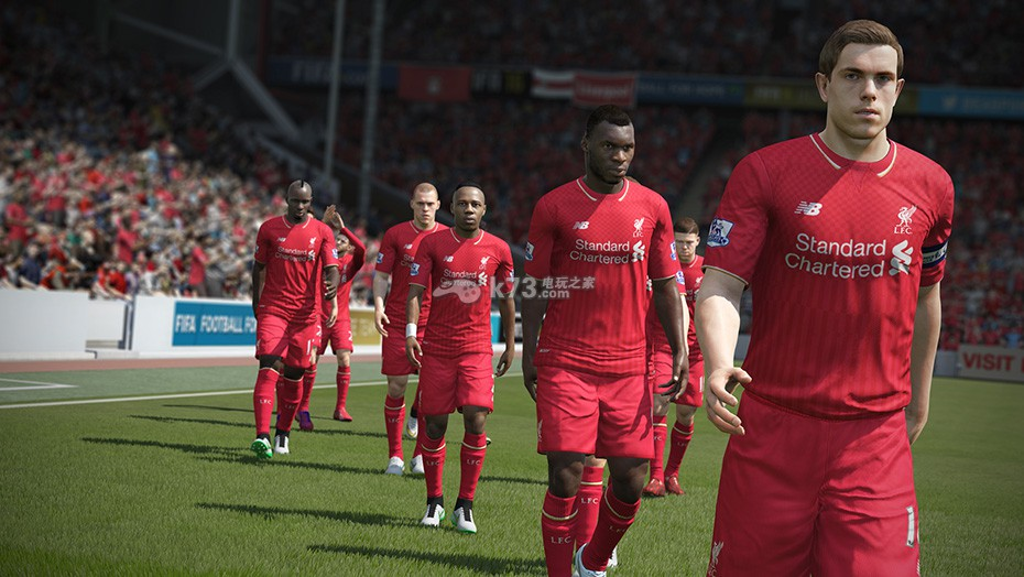 FIFA16 中文版下載 截圖