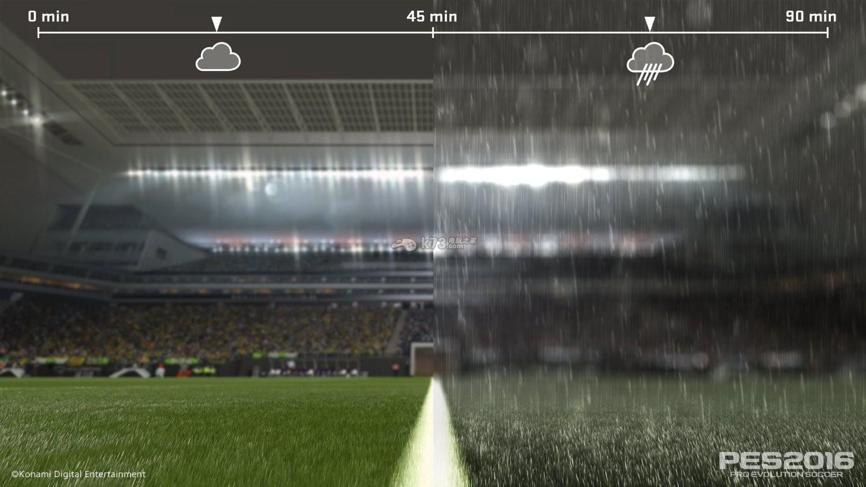 实况足球2016 中文版下载 截图