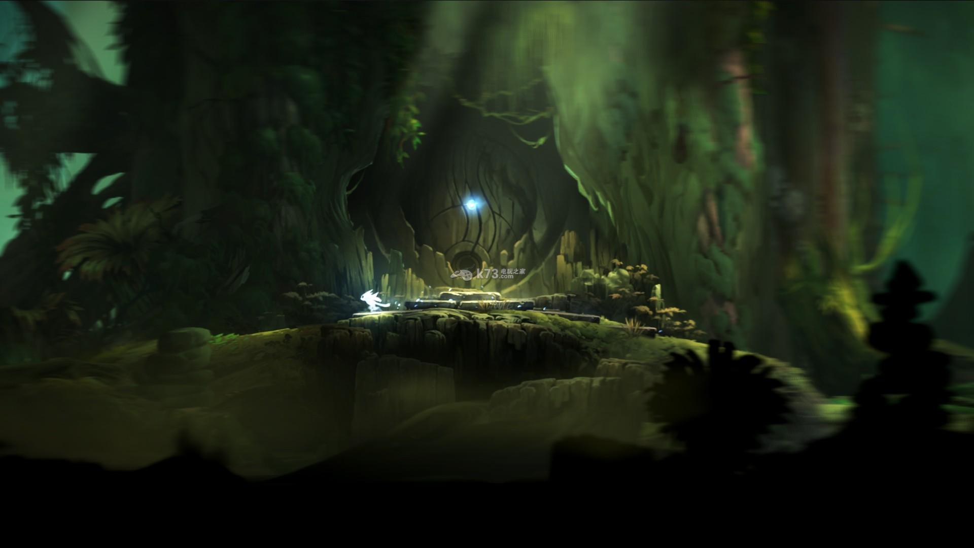 奥日与黑暗森林终极版简体中文版下载 奥日与迷失森林