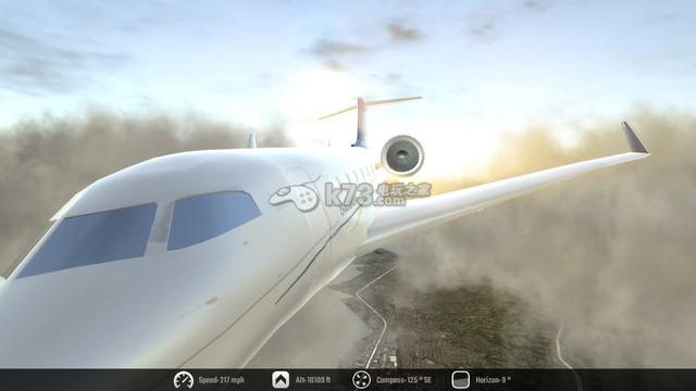 说起飞行游戏,或许大多玩家都会想起空战、弹幕类等等,而模拟飞行类的作品则比较小众,毕竟没有空战的紧张刺激。而最近上架的 Flight Unlimited 2K16《无限飞行2K16》正是一款纯粹的模拟飞行游戏。 无限飞行2K16(Flight Unlimited 2K16)是一款纯正的模拟飞行游戏,游戏中玩家可以选择多种飞机种类,在空中飞越许多世界知名景点,并且可以自由选择飞行的时间以及天气状况,非常专业。