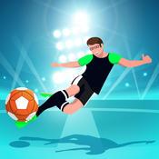 足球杂技v1.0版下载
