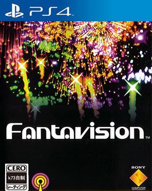 Fantavision欧版下载 两人的电脑花火ps4欧版下载