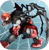 铁蜘蛛超级英雄ios版下载v1.0.1