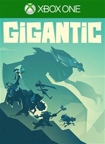 [Xbox One]巨兽Gigantic欧版预约